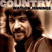 Country: Waylon Jennings