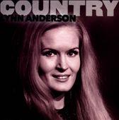 Country: Lynn Anderson