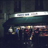 Paris Sud Minute