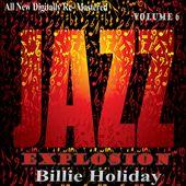 Jazz Explosion, Vol. 6