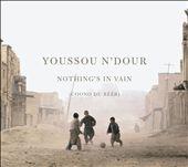 Nothing's in Vain (Coono du réér) [US]